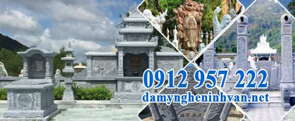 Đá mỹ nghệ Thái Vinh - Cơ sở đá Ninh Vân uy tín