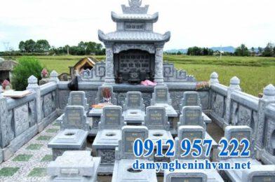 Lăng mộ tổ có ý nghĩa gì? Các mẫu lăng mộ tổ đẹp