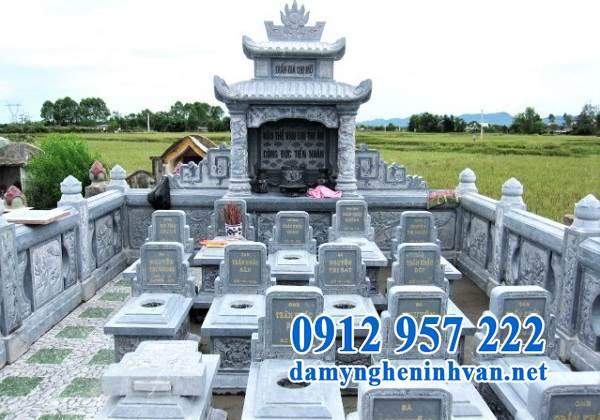 Ý nghĩa của lăng mộ tổ